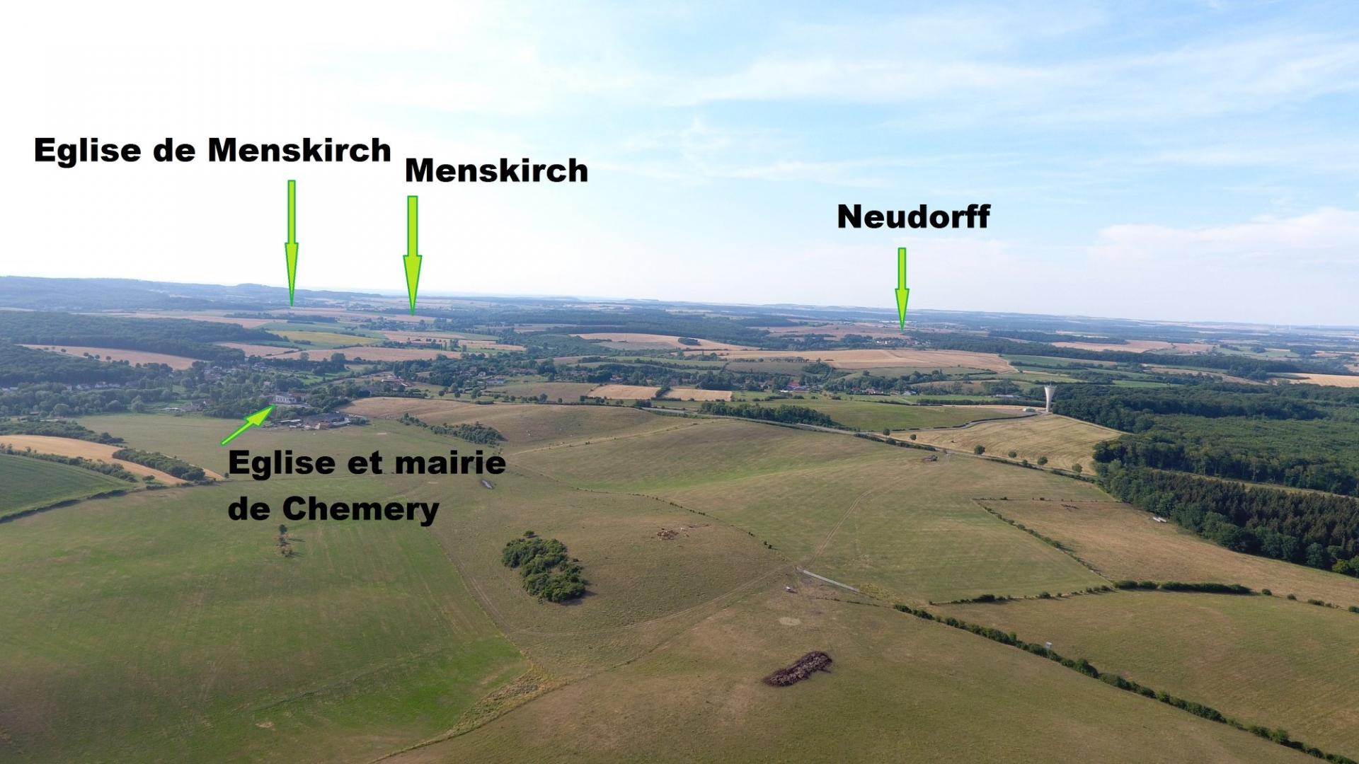 vue Menskirch Neudorf