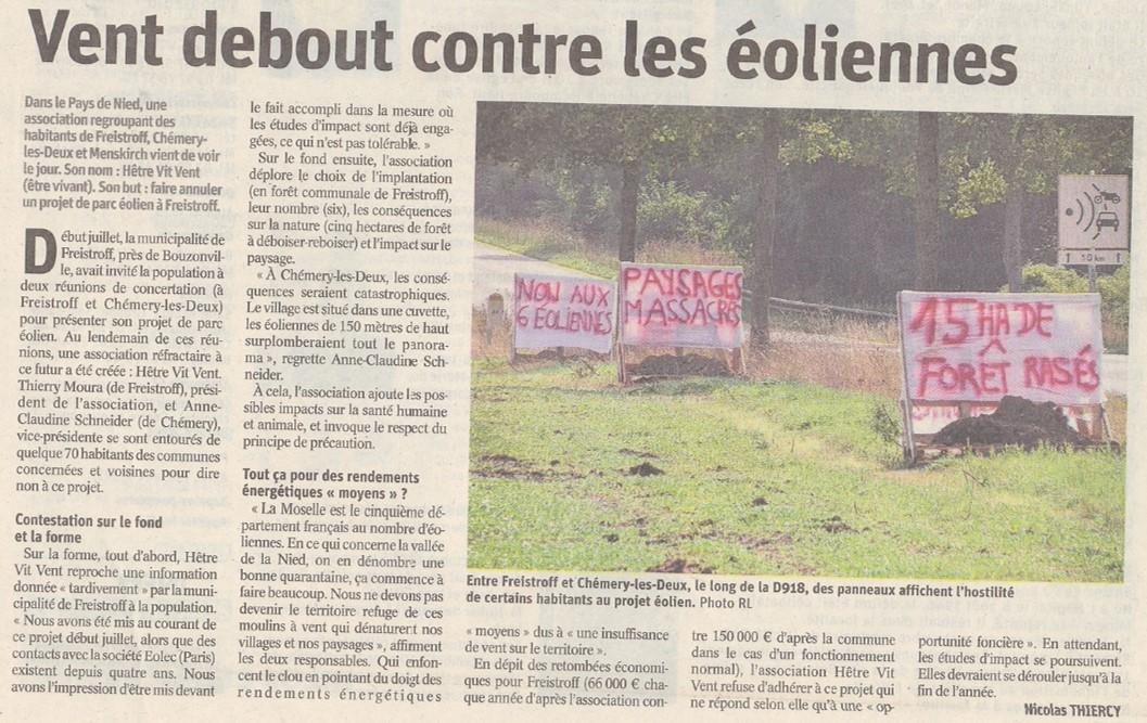 Article rl 31 aout 2018