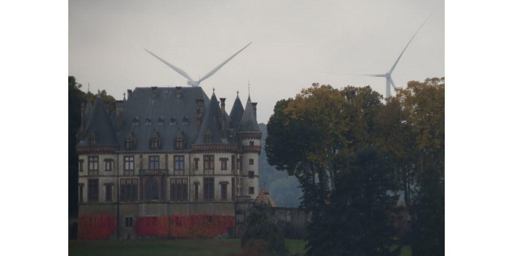 Chateau bournel
