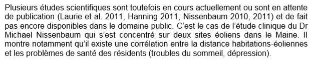 Extrait rapport 2011 nicole lachat