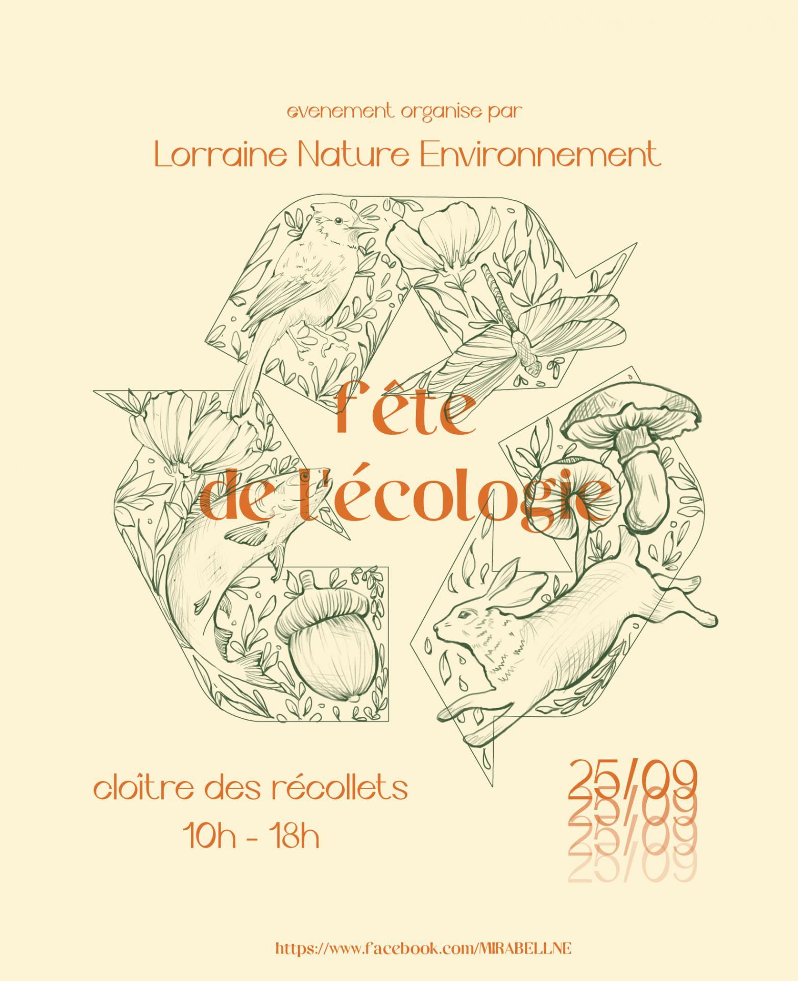 Fete ecologie 2021